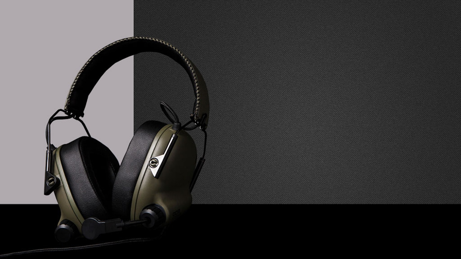 Tactical Master - Most Comfortable Immersive Gaming Headset by James ... 1008c8f84b