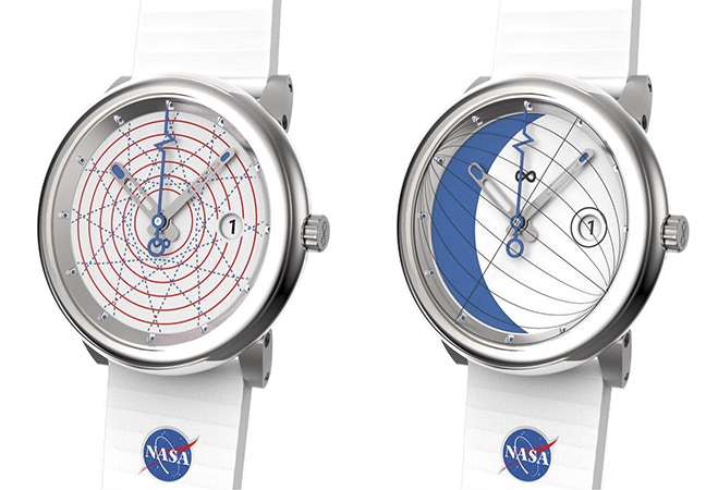 ALDRIN WATCH | ARMSTRONG WATCH