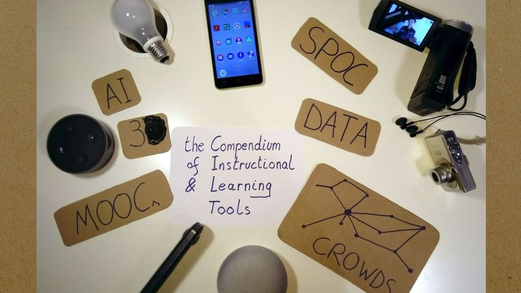 Compendium of Instructional & Learning Tools