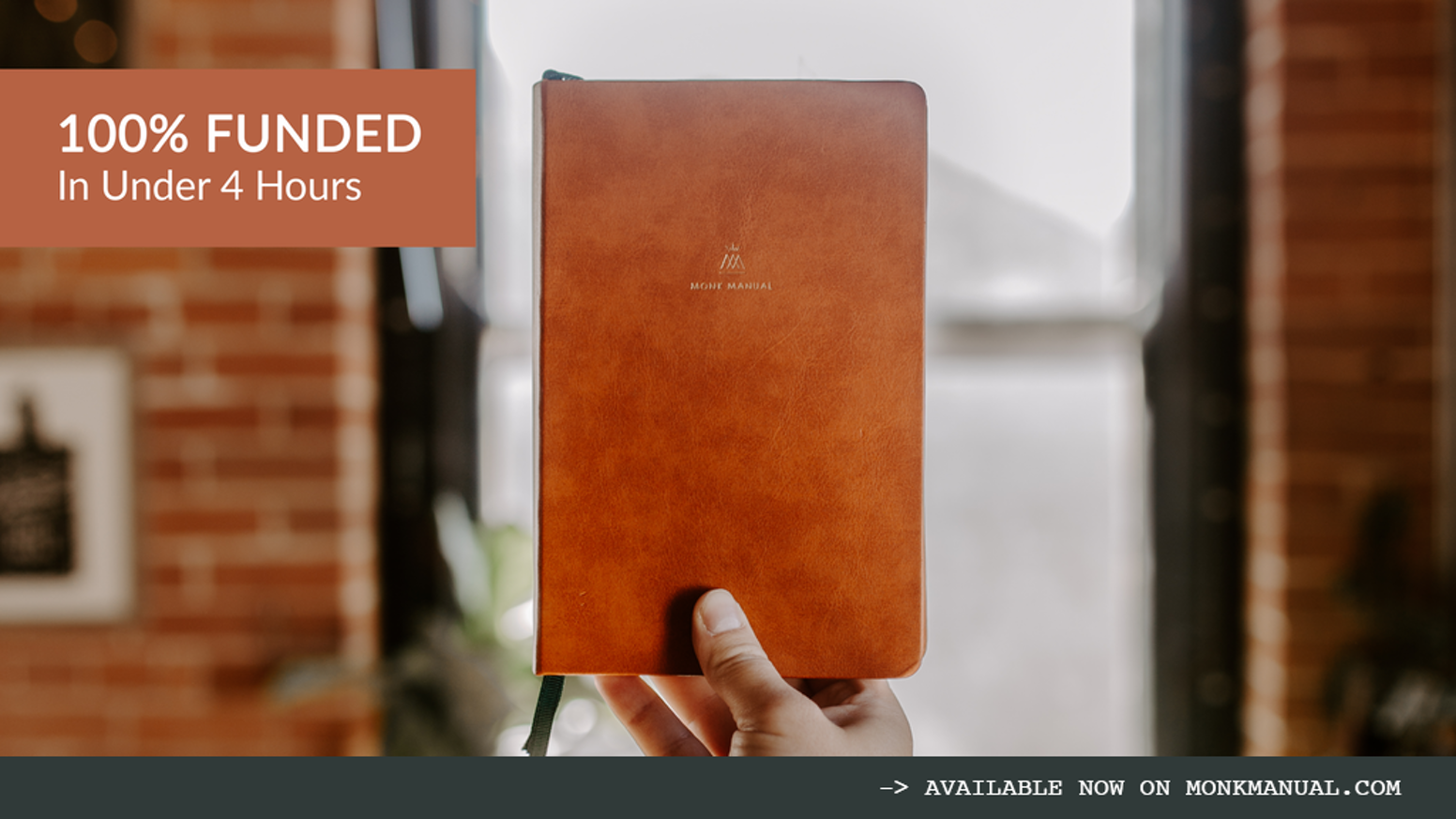 A 90-day planner that helps you focus on the most important things, so you can live with greater peace, purpose and productivity.