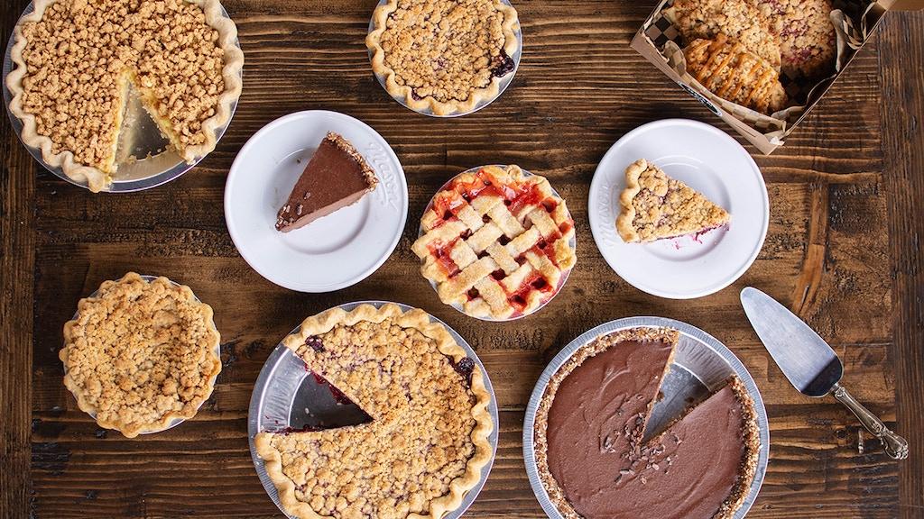A Shop for Bean & Pie project video thumbnail