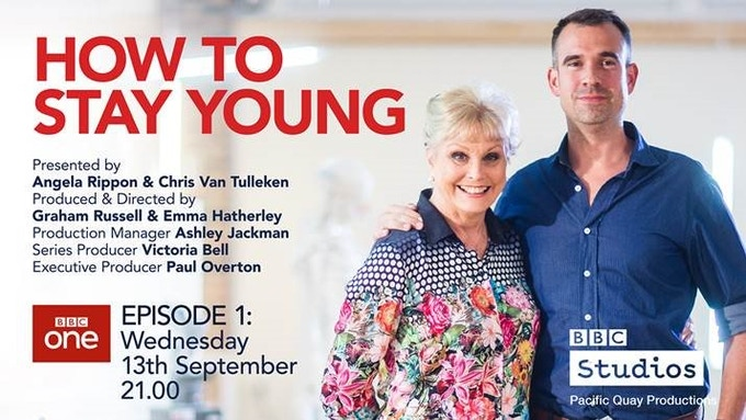 BBC Program - How to Stay Young