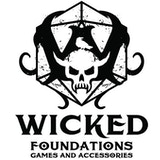Wicked Foundations Games and Accessories
