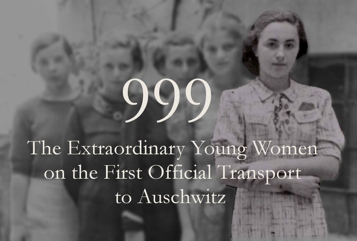 Two Successful Kickstarter Campaigns helped us develop and film this documentary on the first girls in Auschwitz, with 93- year-old survivor, Edith Grosman & the forthcoming book (Kensington Citadel).