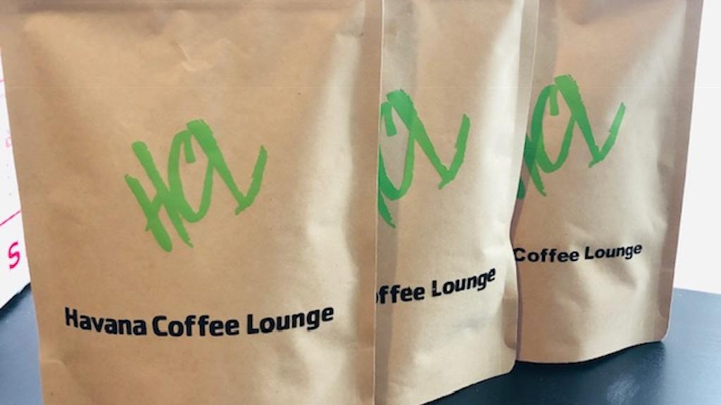 Help Havana Coffee Lounge Build Our Coffee Roasting Entity
