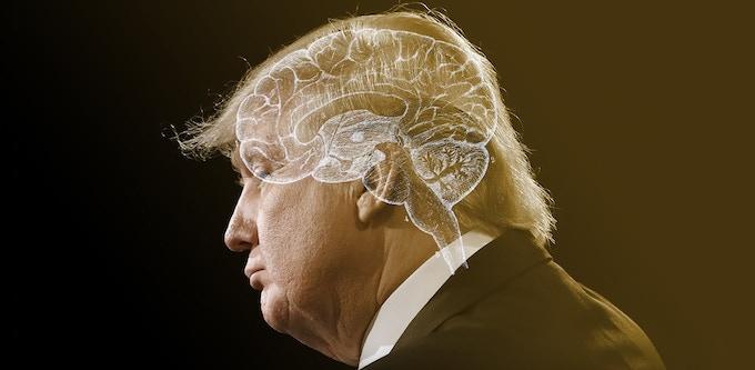 UNFIT: Malignant Narcissism comes to Washington D C  by Doc Shop