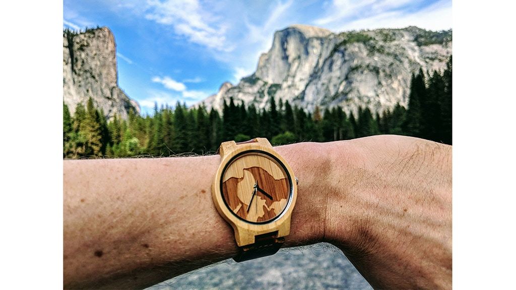 Dapper Dirtbag: Stylish watches inspired by adventure project video thumbnail