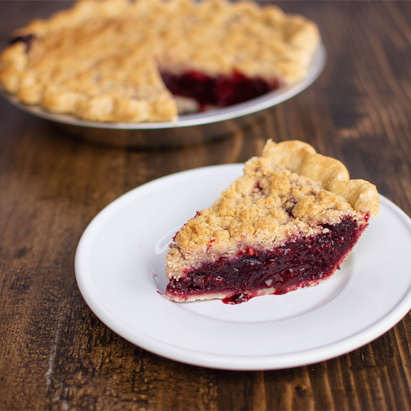 Berry Crumb (Our bestselling flavor!)