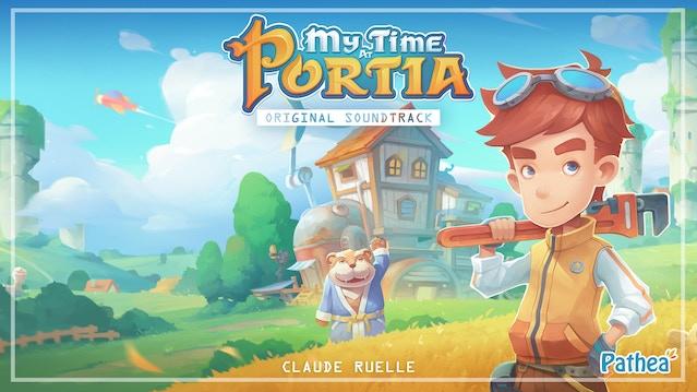My Time At Portia An Enchanting Sandbox Simulation Rpg By Pathea