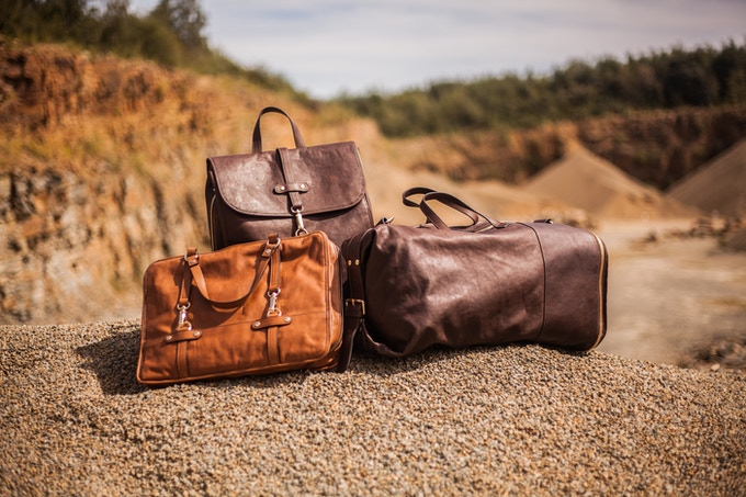 Paolo Bari : Italian luxury bags