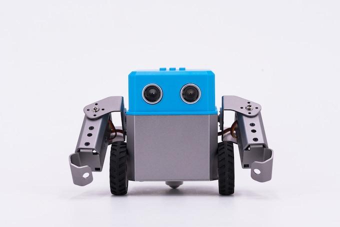 Say Hi to Bot:Bit