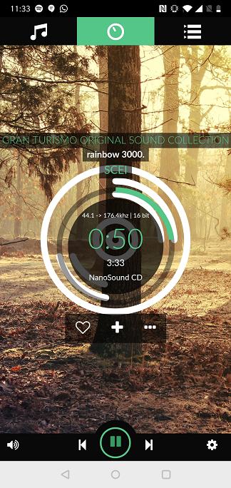 Control via Web / iOS / Android
