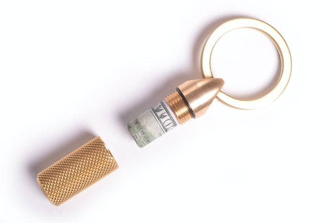 Brass CZ121
