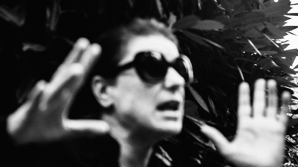 Curiosities. The nouveau noir photography of Daniel Efram. project video thumbnail