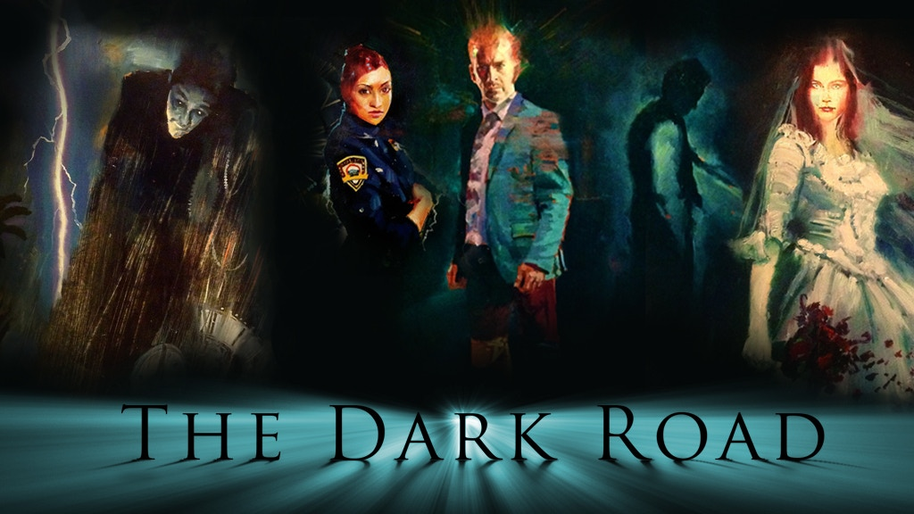 The Dark Road project video thumbnail