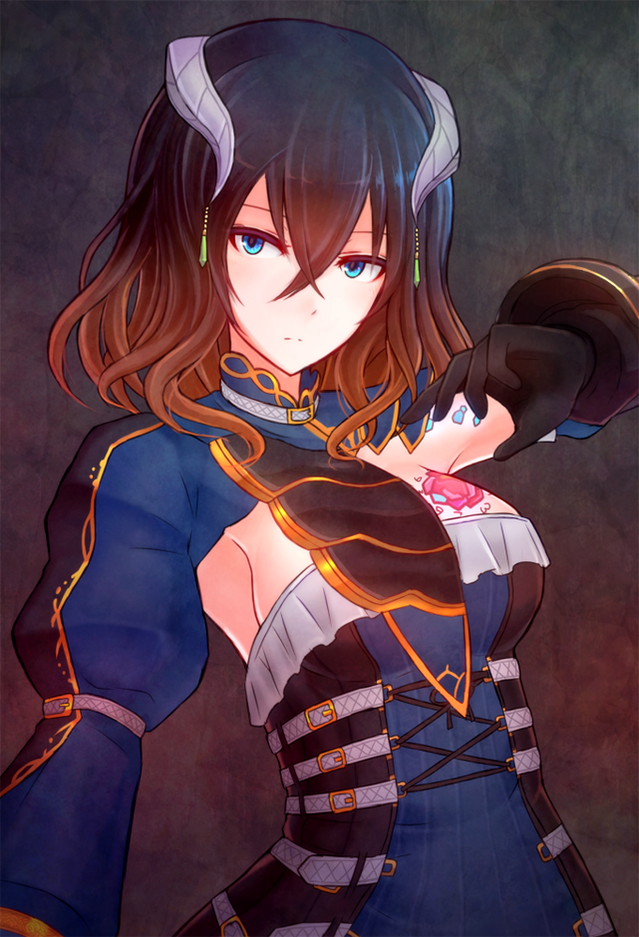 Finish Line Auto >> Bloodstained: Ritual of the Night by Koji Igarashi » Development Update – A Hunter Joins The ...