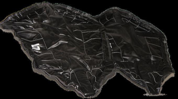 Top Nylon coated with Polyurethane