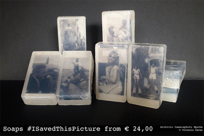 #ISavedThisPicture Soaps