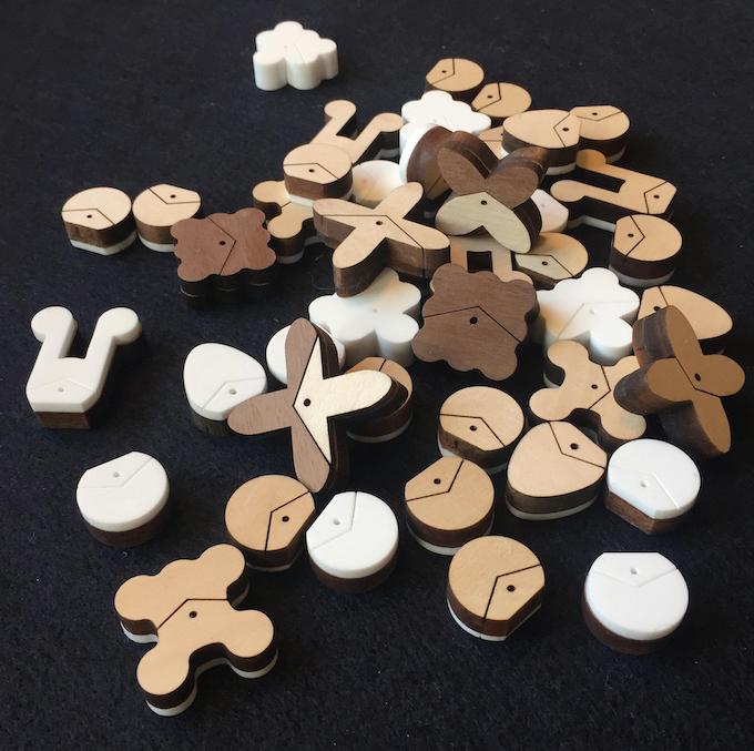 Shogito - Shogi pieces