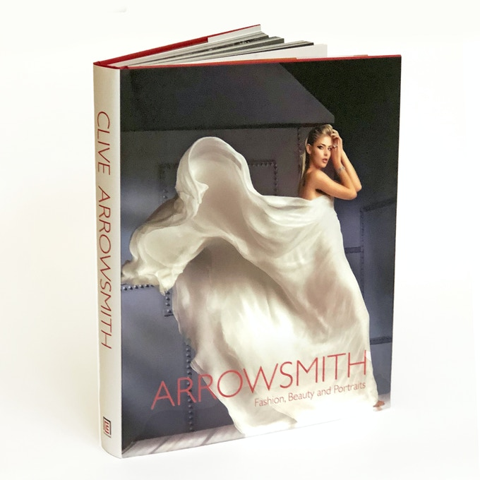 Arrowsmith: Fashion, Beauty & Portraits