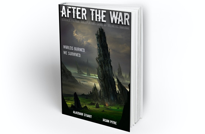 After the War Mockup