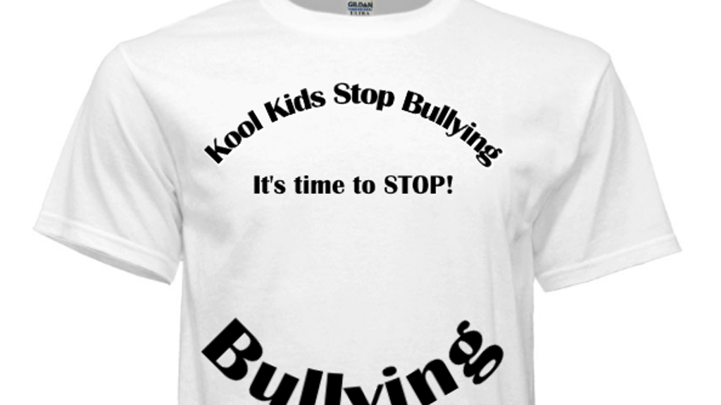 Kool Kids- STOP BULLYING