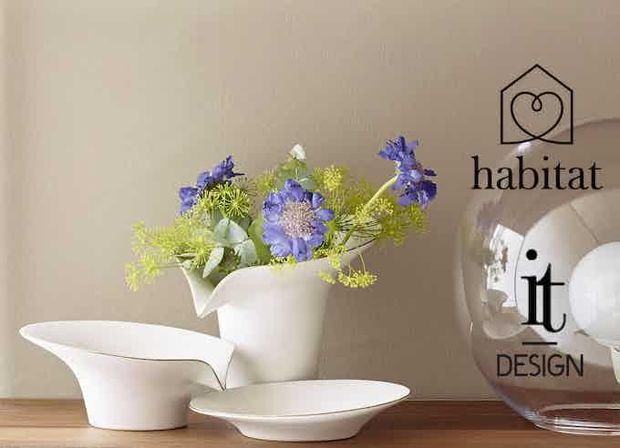 Vases IBN by Habitat