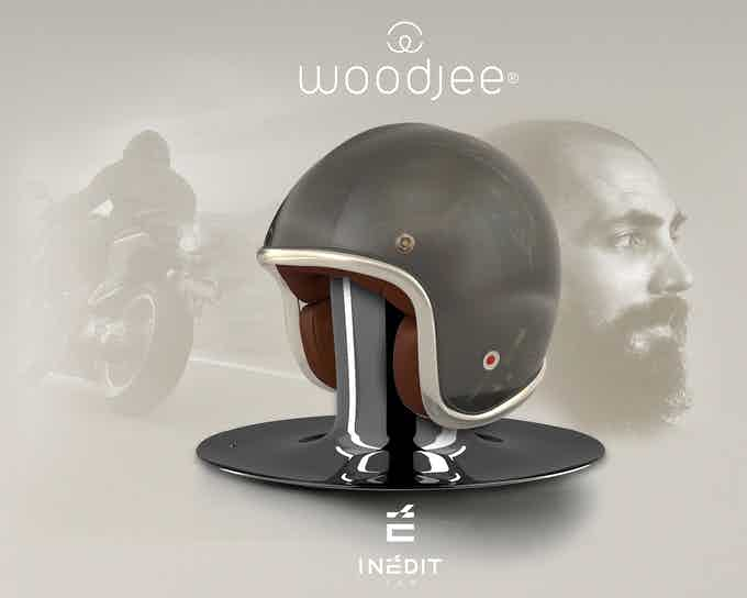 Projet Woodjee