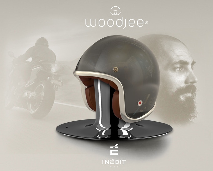 Projet Woodjee