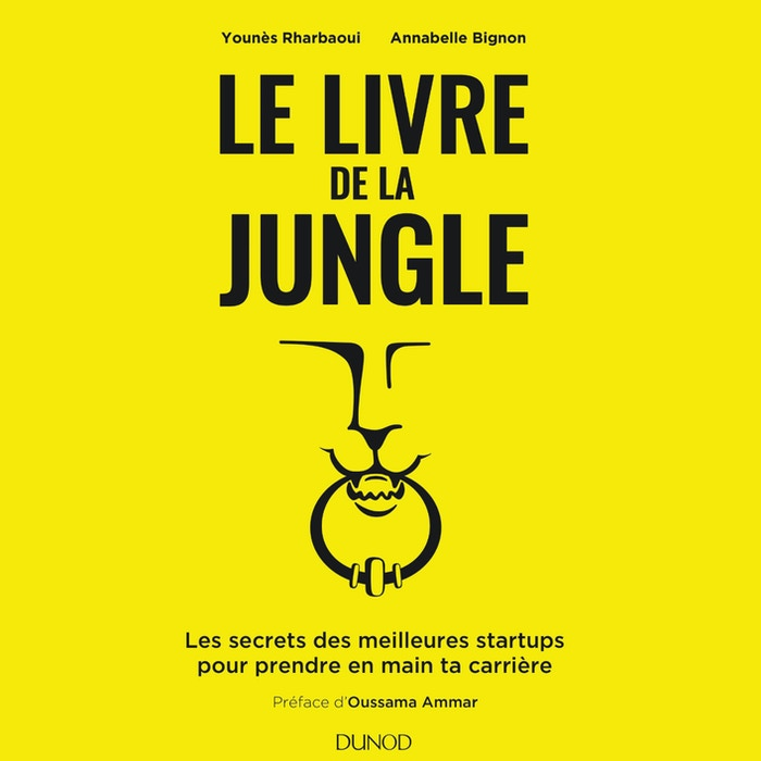 En 7 saisons et avec 100+ profs entrepreneurs, Lion a accumulé un savoir exceptionnel sur les startups que ce livre partage à tous.