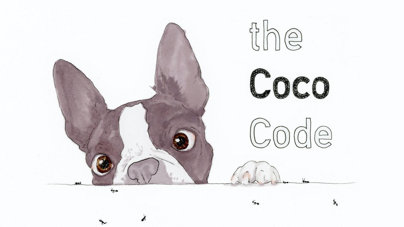 A sweetly illustrated book (for all ages) teaching to live and love through your actions.