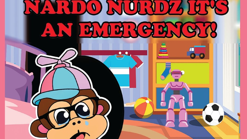 Project image for Nardo Nurdz It's an Emergency! (Canceled)
