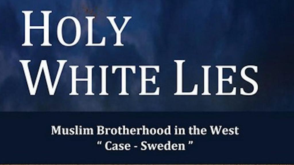 ÖVERSÄTTNING TILL SVENSKA AV HOLY WHITE LIES