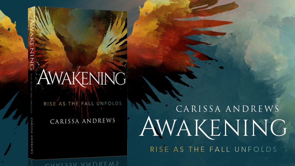 Awakening: Rise as the Fall Unfolds project video thumbnail