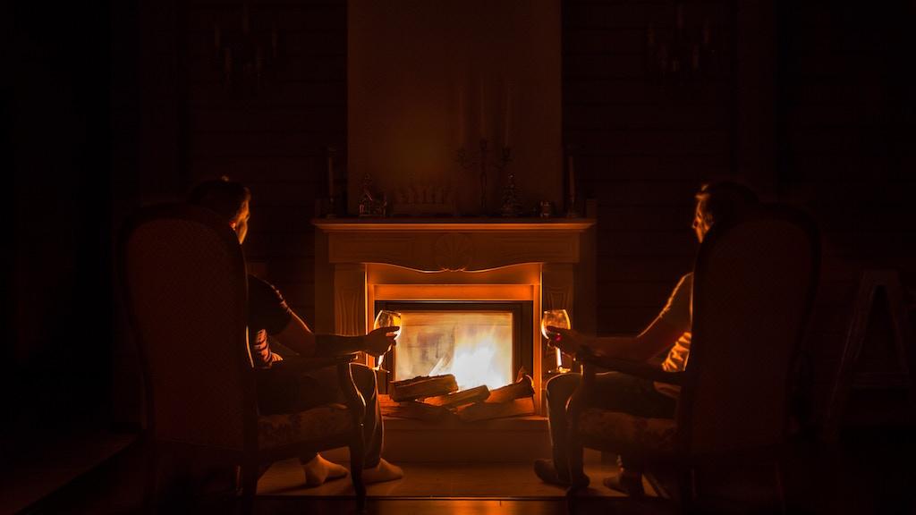 Ambient Binaural Soundscape / Minimal Piano Album
