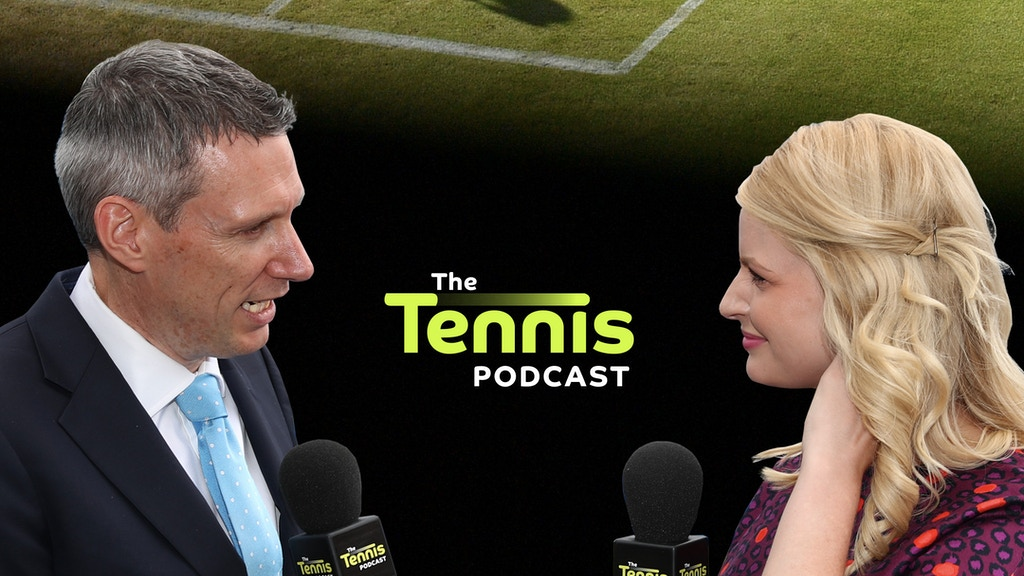The Tennis Podcast 2019