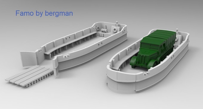 Pionierlandungsboot 39