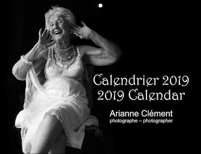 -Calendrier humoristique -Funny calendar