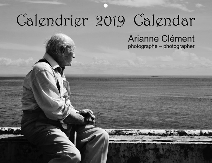 Calendrier poétique -Poetic calendar