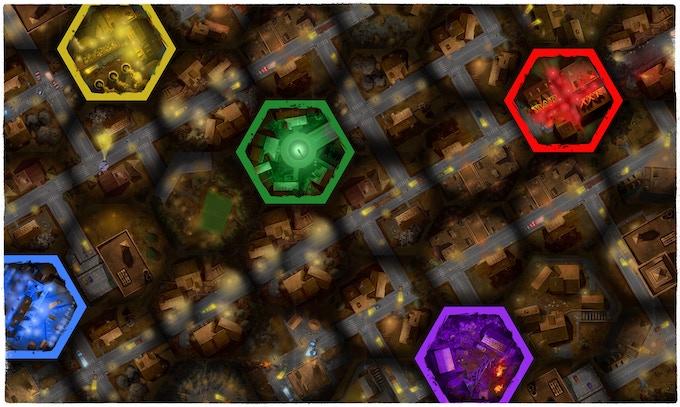 all tiles city