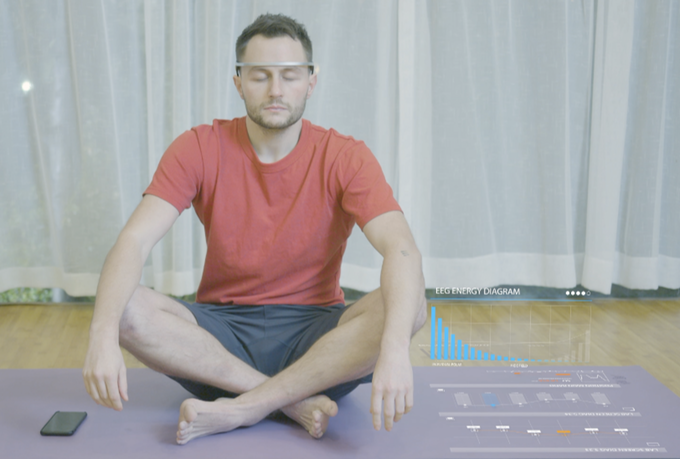 It's Flowtime: 1st Look At The Biosensing Meditation Tool