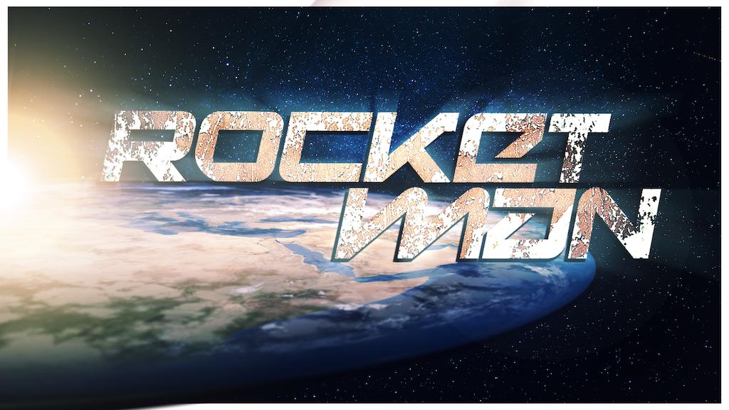 Rocket Man [Short Film] project video thumbnail
