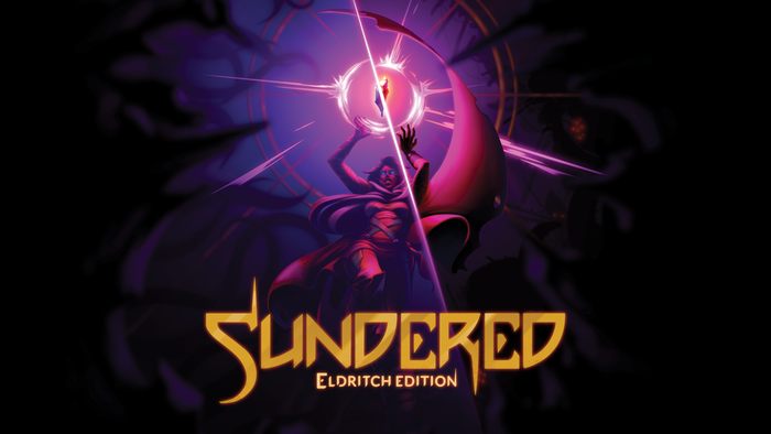 Sundered is a chaotic metroidvania from the creators of Jotun. Resist or embrace.