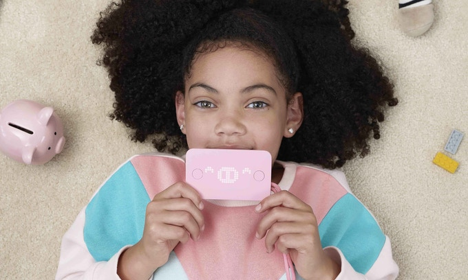 Pigzbe: Teach Your Kids Great Money Habits!
