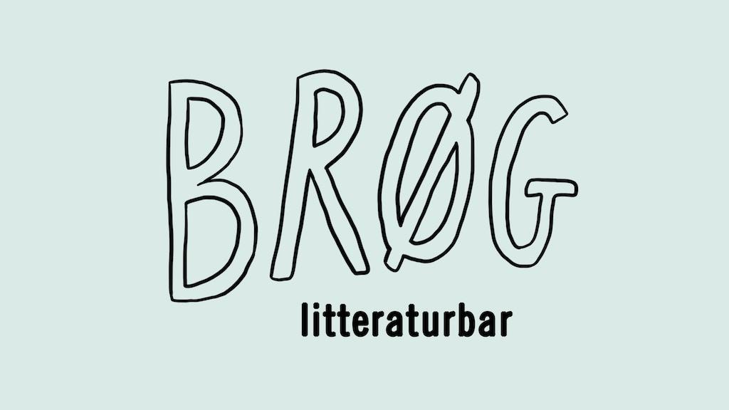 Brøg: Københavns første litteraturbar