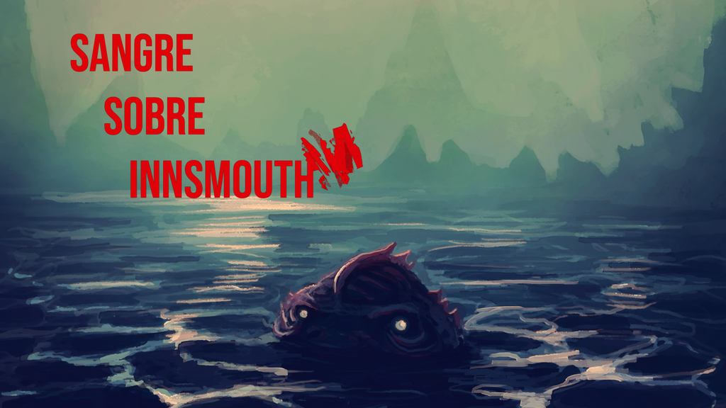 Sangre sobre Innsmouth project video thumbnail