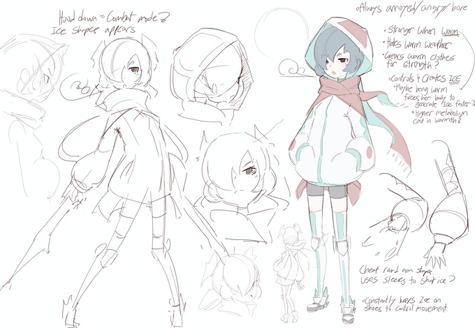 Selicy concepts 01