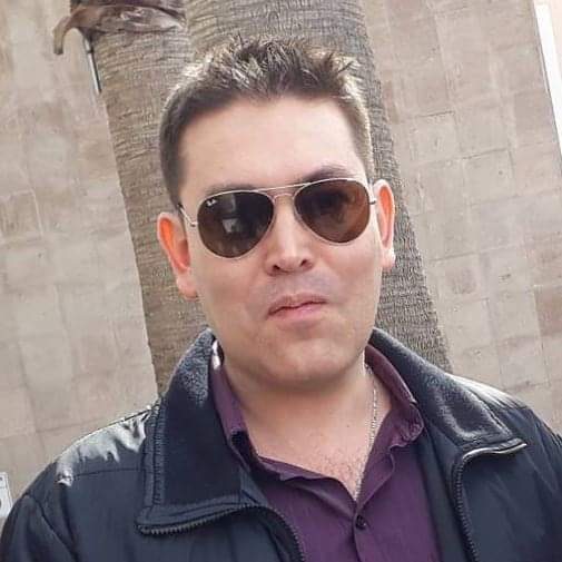 Alex Sarabia, Artist