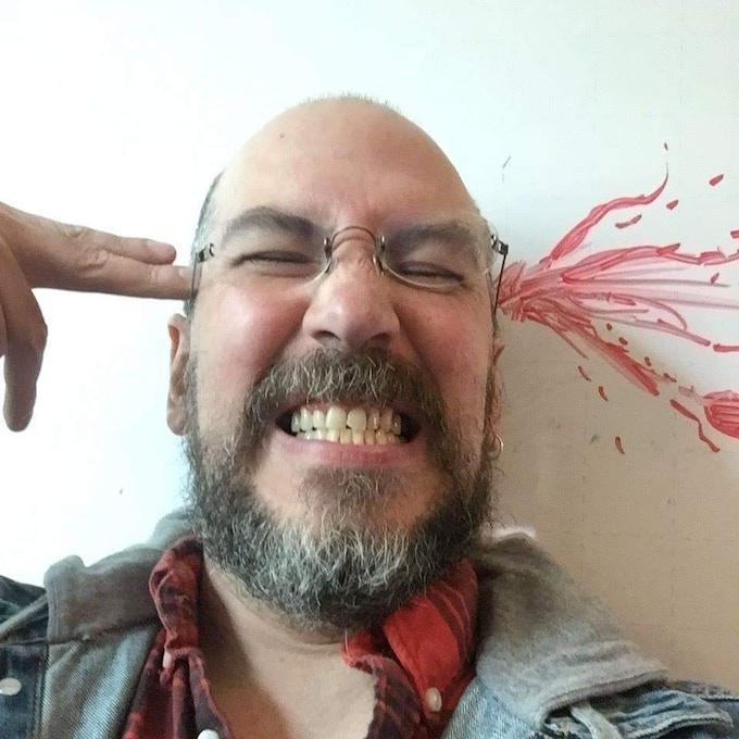 Oscar Pinto, variant cover artist