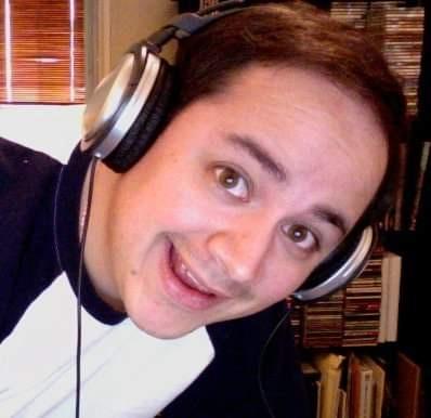 Hector Negrete, letterer
